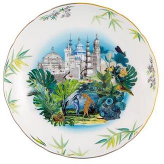 Christian Lacroix Reveries Soup Plates, Set of 4
