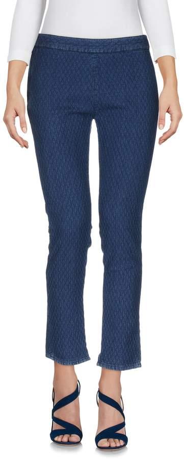 Etoile Isabel Marant Denim pants - Item 13065387