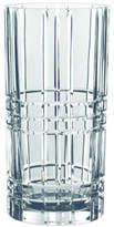 Nachtmann Square Cut Vase 28cm
