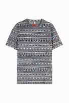 Missoni Aztec-Print T-shirt