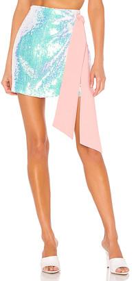 NBD Loretta Mini Skirt