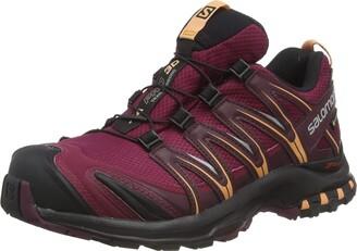 Salomon Women's Trail Running Shoes XA PRO 3D GTX W