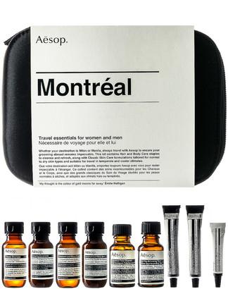 Aesop City Kit Montreal in   FWRD