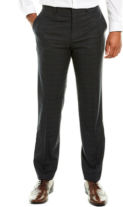Theory Wesley Wool Pant