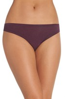 Natori Women's Bliss Essence Thong