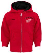 Reebok Baby Detroit Red Wings Pledge Hoodie