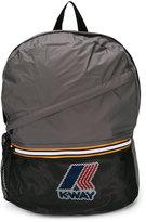 K Way Kids Francois backpack