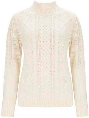 Baukjen Margot Cable Jumper