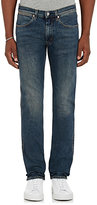 Acne Studios Men's Max Slim Jeans-BLUE
