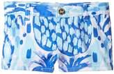 Lilly Pulitzer Mini Callahan Shorts Girl's Shorts