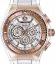 technomarine womens tm115035 cruise star analog display japanese quartz white watch