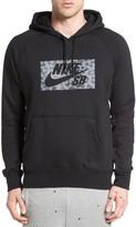Nike Men's Sb Icon Jagmo Graphic Hoodie