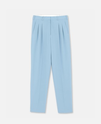 Stella McCartney lizette tailored trousers