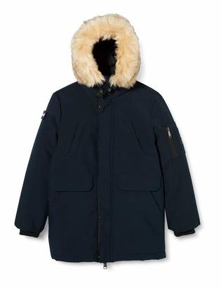 Schott NYC Boy's Jktdiptonb Jacket