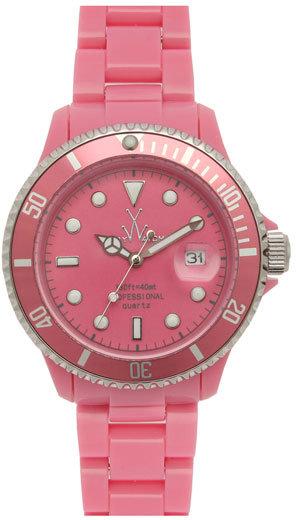 Toy Watch TOYWATCH 'Plasteramic' Watch