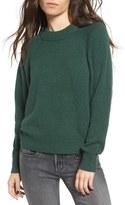 BP Women's Crewneck Raglan Pullover