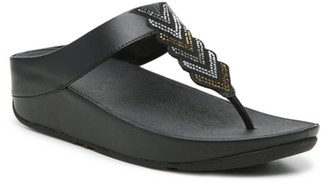 FitFlop Cora Wedge Sandal