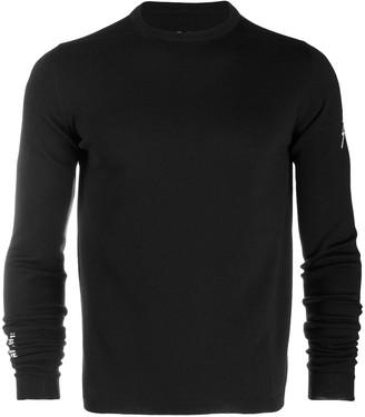 Rick Owens Thunder sweatshirt