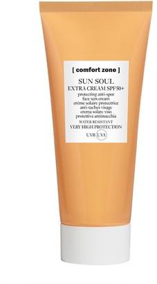 Comfort Zone Sun Soul Face Extra Cream Spf50 60Ml