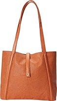 Lodis Woodlake Danya Slouch Tote Shoulder Bag