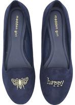 Madden-Girl Haappy