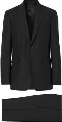 Burberry Slim-Fit Suit