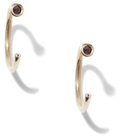 Ariel Gordon Dual Birthstone Dust Hoops