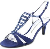Adrianna Papell Amber Women US 6 Blue Sandals