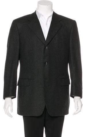 Canali Cashmere Sport Coat