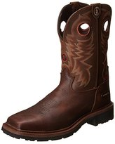 Tony Lama Men's Grizzly WP Composite Toe Western Boot