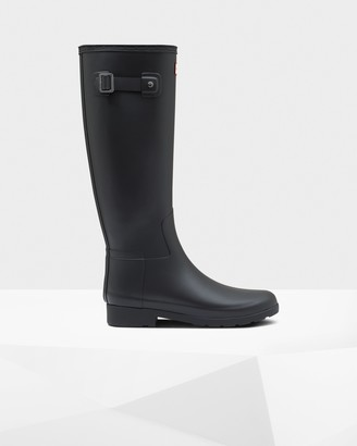 Hunter Women's Refined Slim Fit Tall Wellington Boots