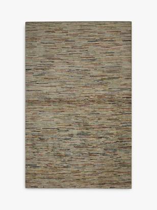 Gooch Oriental Gabbeh Rug, Natural, L179 x W117 cm
