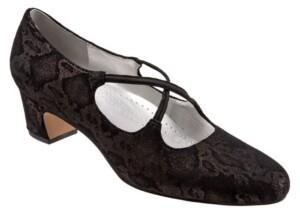Trotters Jamie Pump Women's Shoes