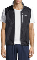Fila Stand Out Wind-Resistant Vest