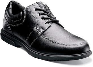 Nunn Bush Mens Carlin Moc Toe Casual Oxford Shoes