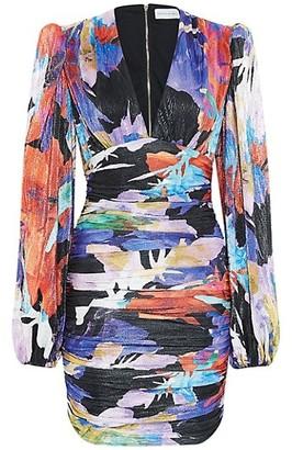 Rebecca Vallance Belladonna Mini Dress