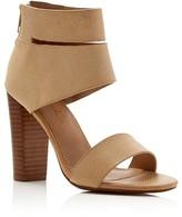 Splendid Jessa Open Toe High Heel Sandals