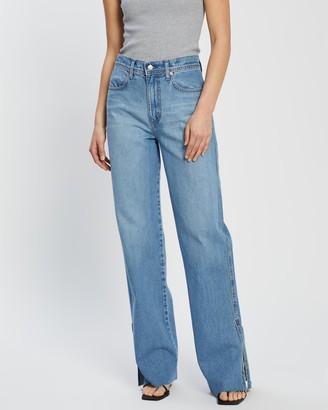 Nobody Denim Adelaide Jeans