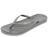Ipanema Brillian Brazilian Flip Flops