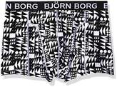 Bjorn Borg Men's Forms Trunk