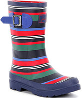 Joules Boy's Welly Waterproof Boot