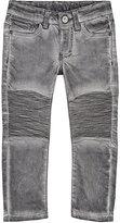 Molo Kids Ames Cotton-Blend Jeans