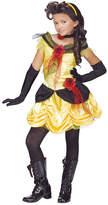 Disney Gothic Beauty Child Costume