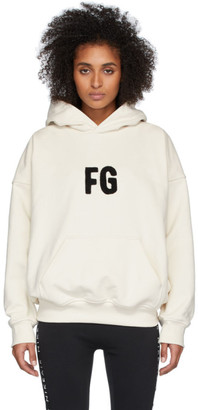 Fear Of God Off-White FG Everyday Hoodie