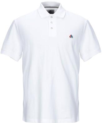Moose Knuckles Polo shirts