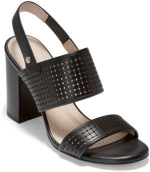Cole Haan Women's Kim City Sandals