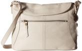 The Sak Esperato Flap Hobo Hobo Handbags