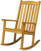 Bed Bath & Beyond Brittany Rocking Chair