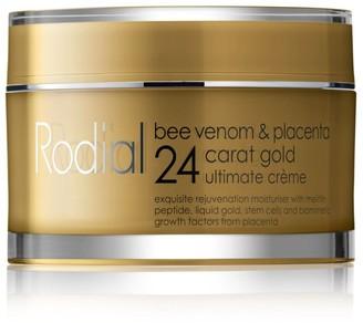 Rodial Bee Venom & Placenta 24-Karat Gold Ultimate Creme