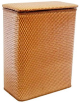 Redmon Chelsea Decorator Laundry Hamper